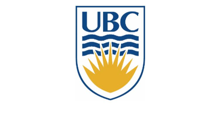 英属哥伦比亚大学(University of British Columbia)